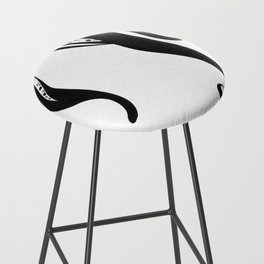 Tentacles Bar Stool