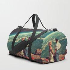 Love Duffle Bag