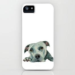 Big Ol' Head iPhone Case