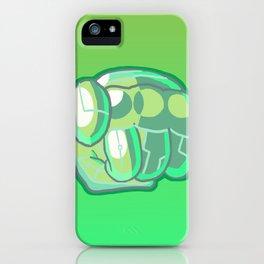 The Return iPhone Case