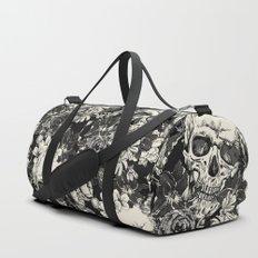 SKULLS Duffle Bag