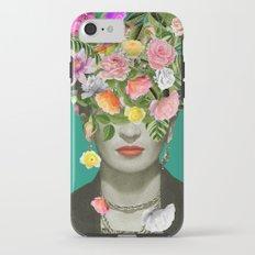 Frida Floral iPhone 7 Tough Case