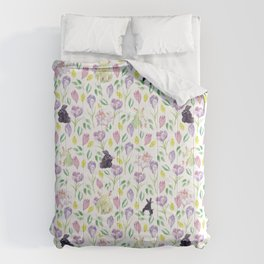 Zoo Bizarre l Spring 2018 Comforters