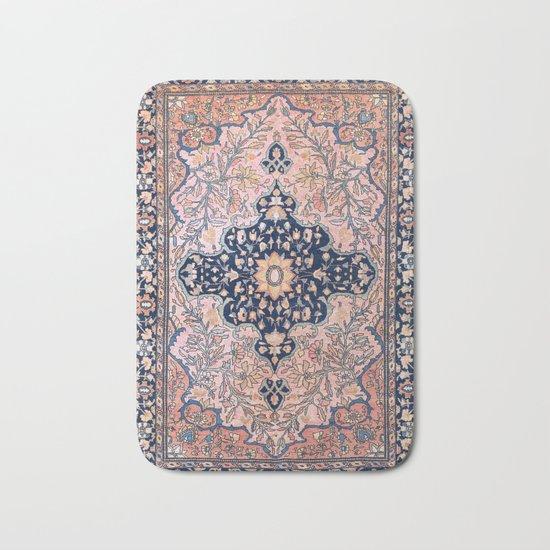 Sarouk  Antique West Persian Rug Print by vickybragomitchell