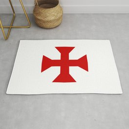 Flag of Sucre Rug