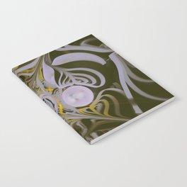 Sympathetic Notebook