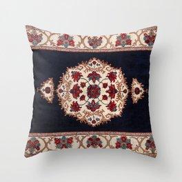 Persian carpet Throw Pillow