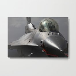 F16 Metal Print