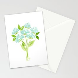 Pocket Full of Posies Stationery Cards