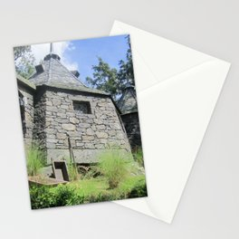 Hagrid are you home? Stationery Cards