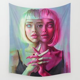 Double Wall Tapestry
