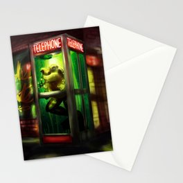 Loveland Frog Stationery Cards