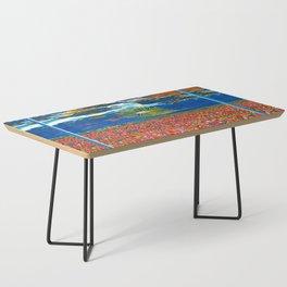 Light in My Art Coffee Table