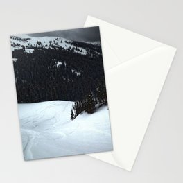 Loveland Pass Stationery Cards