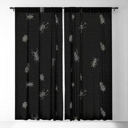 Bugs: A Coding Error in a Computer Program Blackout Curtain