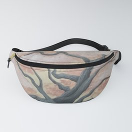 sweet blossom Fanny Pack