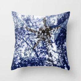 ShangriLa{ed}  Throw Pillow