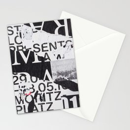 Moritz Platz Stationery Cards