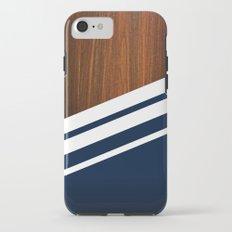 Wooden Navy iPhone 7 Tough Case