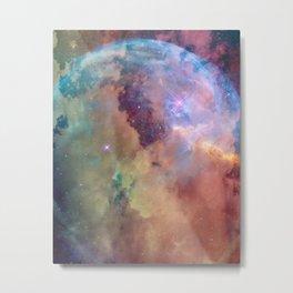Celestial Sky Metal Print