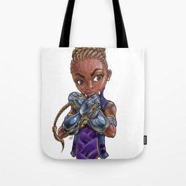 Princess of STEAM Tote Bag