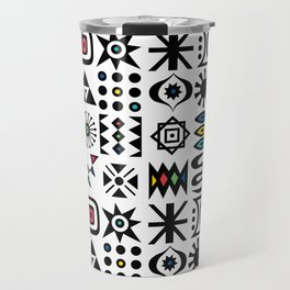 flash forward Travel Mug