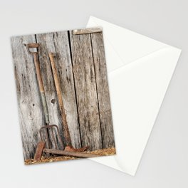 At Rest Stationery Cards