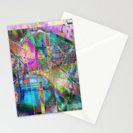 Look-out Stationery Cards
