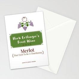 Herb Ertlinger's Fruit Wine Stationery Cards