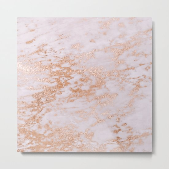 Pastel Lavender Marble Rosegold Glitter Pink by beautifulhomes