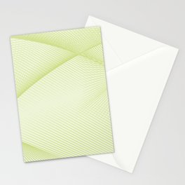 abstract pattern background lines design Stationery Cards