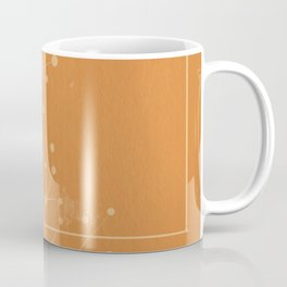 Growing orange Coffee Mug