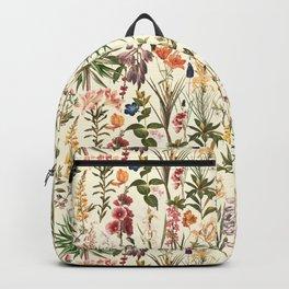 Secret Garden VI Backpack
