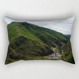 Thorpe Cloud Rectangular Pillow
