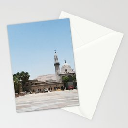 Temple of Luxor, no. 19 Stationery Cards