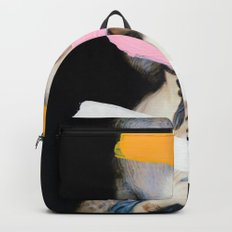 Brutalized Gainsborough 2 Backpack