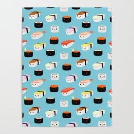 Sushi! Poster
