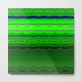 PaintedDesert 04 Metal Print