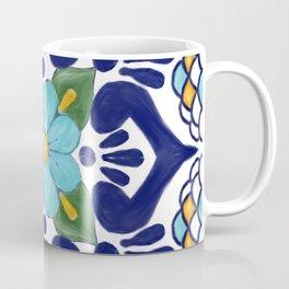 talavera tile 2 Coffee Mug