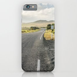 Road To Adventure iPhone Case