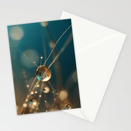 Cactus Starlite Drops Stationery Cards