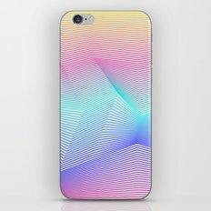 Miami iPhone Skin
