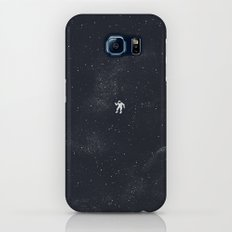 Gravity - Dark Blue Galaxy S8 Slim Case