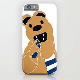 Penn State Nittany Lion Gifts iPhone Case