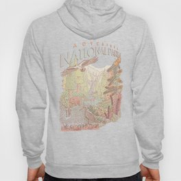 Adventure National Parks Hoody