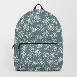 Blue Monday Backpack