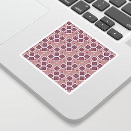 Quebrada Diamond Sticker