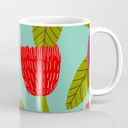 Sunny day bright floral Coffee Mug