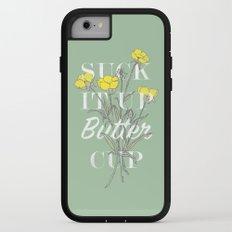 Suck it Up Buttercup iPhone 7 Adventure Case