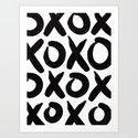 XOXO by creativeindex
